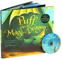Puff, the Magic Dragon by Peter Yarrow: Book Cover