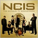 NCIS: The Official TV Soundtrack, Vol. 2: CD Cover