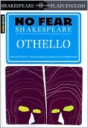 Othello (No Fear Shakespeare) by SparkNotes Editors: Book Cover
