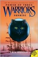 Sunrise (Warriors by Erin Hunter: Book Cover