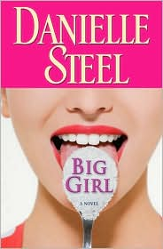 Big Girl by Danielle Steel: Book Cover
