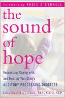 The Sound of Hope by Lois Kam Heymann: Book Cover