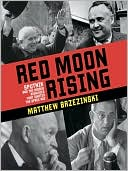 Red Moon Rising by Matthew Brzezinski: Audio Book Cover