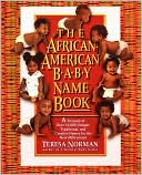 download African-American Baby Name Book book