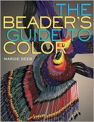 Beader's Guide to Color by Margie Deeb: Book Cover