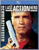 Last Action Hero with Arnold Schwarzenegger