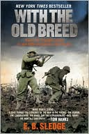 With the Old Breed by E. B. Sledge: Book Cover