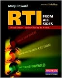 RTI from All Sides by Mary Howard: Book Cover