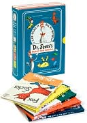 Dr. Seuss's Beginner Book Collection by Dr. Seuss: Book Cover