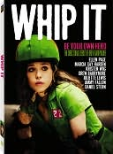 Whip It with Ellen Page
