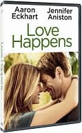 Love Happens with Aaron Eckhart
