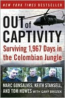 Out of Captivity by Marc Gonsalves: Book Cover