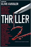 Thriller 2 by Clive Cussler: Book Cover