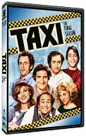 Taxi - Season 5 with Judd Hirsch