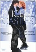 Ice Castles with Taylor Firth