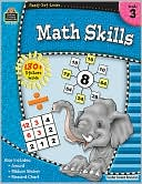 download Ready Set Learn : Math Skills Grade 3 book