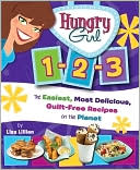 Hungry Girl 1-2-3 by Lisa Lillien: Book Cover