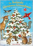 The Animals' Advent by Lisa McCue: Item Cover