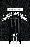 The Voting Booth After Dark by Vanessa Libertad Garcia: Book Cover