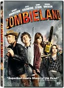 Zombieland with Woody Harrelson