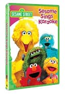 Sesame Street: Sesame Sings Karaoke with Kevin Clash