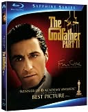 The Godfather Part II with Al Pacino