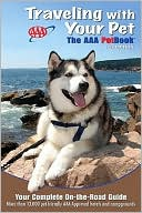 Traveling With Your Pet, 12th Edition by AAA Publishing: Book Cover