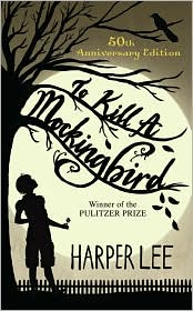 To Kill a Mockingbird by Harper Lee: Book Cover