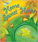 Home, Sweet Home by Caroline Pitcher: Book Cover
