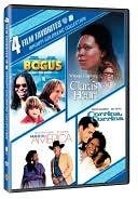 Whoopi Goldberg Collection: 4 Film Favorites