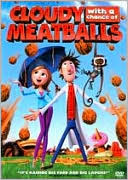 Cloudy With a Chance of Meatballs with Bill Hader