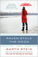 Raven Stole the Moon by Garth Stein: Book Cover
