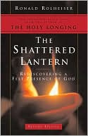 Shattered Lantern by Ronald Rolheiser: Book Cover
