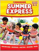 Summer Express K-1 by Scholastic: Book Cover