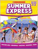 Summer Express 1-2 by Scholastic: Book Cover