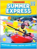 Summer Express 2-3 by Scholastic: Book Cover