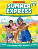 Summer Express 3-4 by Scholastic: Book Cover