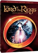The Lord of the Rings with Ralph Bakshi