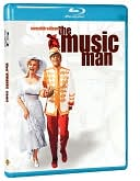 The Music Man with Robert Preston