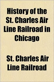 St Charles Air Line Railroad | RM.