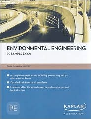 Environmental Engineering PE Sample Exam
