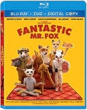 Fantastic Mr. Fox with George Clooney
