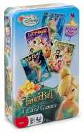 Fairies Card Game Tins by Cardinal Games: Product Image