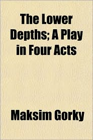 the last ones maxim gorky