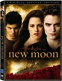 The Twilight Saga: New Moon with Kristen Stewart