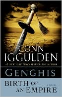 download Genghis : Birth of an Empire (Genghis Khan: Conqueror Series #1) book