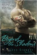 Beyond the Shadows by Jess Granger: Book Cover