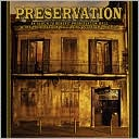 Preservation: An Album To Benefit Preservation Hall & The Preservation Hall Music Outreach Program by Preservation Hall Jazz Band: CD Cover