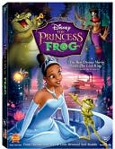 The Princess and the Frog with Anika Noni Rose