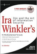 download Zen And The Art Of Information Security book